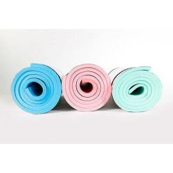 Bodenmatte Fitnessmatte Yoga Sport Matte CA0016 Gymnastikmatte Yogamatte