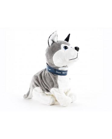 Interaktive KP3009 Spielzeug Hund Elektronische Haustier Neu  Husky Plüschtier
