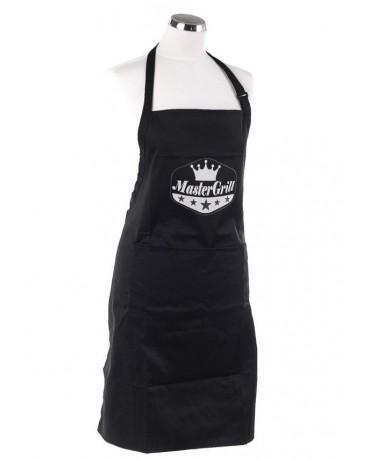 Grillschürze Kochschürze MG0020 Schürze Küchenschürze Latzschürze MasterGrill