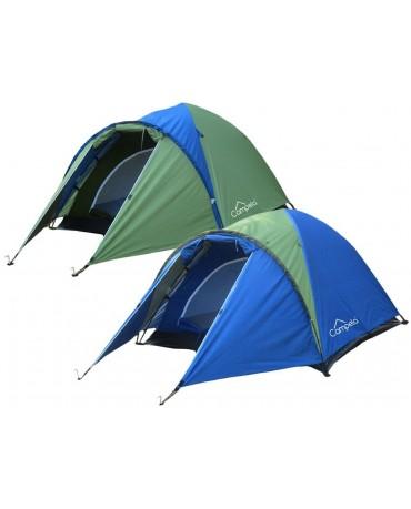 Campingzelt Familienzelt CA0025 NEU  Gruppenzelt Campela Wurfzelt 2 Personen