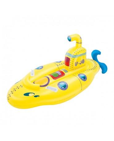 BESTWAY 41098 Wellenreiter Submarine Wasserspielzeug Badematratze NEU U-Boot