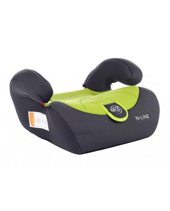 Autositz Kinderautositz Autokindersitz Gruppe I/II/III 9-36kg 4 Farben NEU