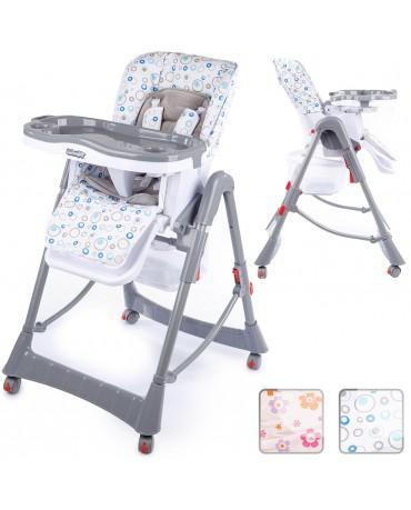 Kinderhochstuhl verstellbar Treppenhochstuhl Babyhochstuhl Babystuhl Kinderstuhl