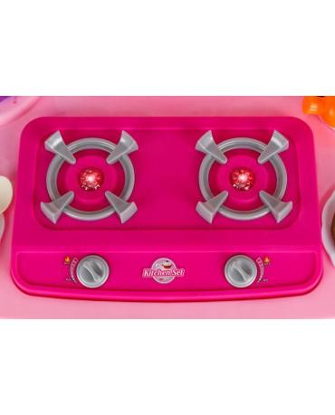 Kinderspielküche Kinderküche Spielküche Spielzeug Zubehörteile KP1723 Küche
