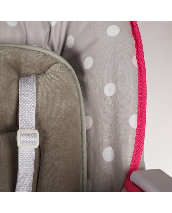 Kinderhochstuhl Kinderstuhl Kindersafety Babyhochstuhl Babystuhl KP0005 Neu