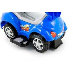 RUTSCHAUTO HUPE Lauflernwagen Rutschfahrzeug Farbwahl Kinderfahrzeug NEU KP0558